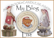 MY BLOG LIST