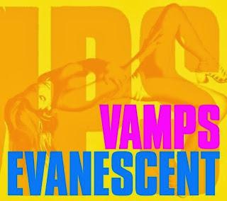 lyric lagu vamps evanescent