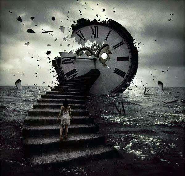 tiempo para Cosas que siento