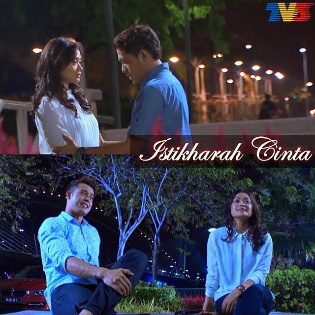 Tonton Istikharah Cinta [2014] Full Episod 4