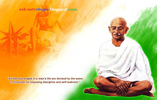 A complete life history of Mahatma Gandhi- Biography of Gandhi