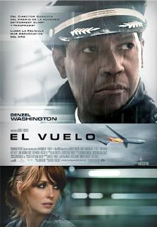 Carátula El Vuelo película dvdrip latino 2012