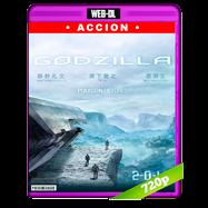 Godzilla: El planeta de los monstruos (2017) WEB-DL 720p Audio Dual Latino-Japones
