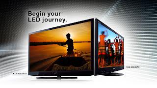 Sony  LED-32EX310