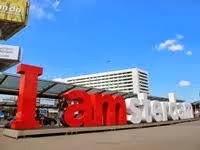 Amsterdam July 2013