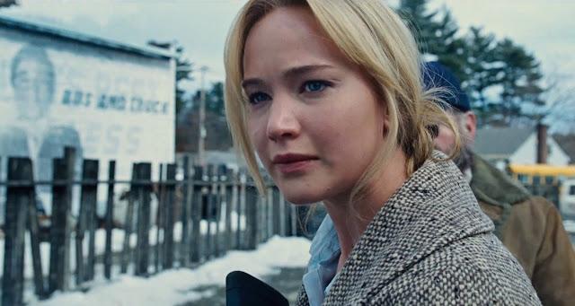 """Jennifer Lawrence in """"Joy"""""""
