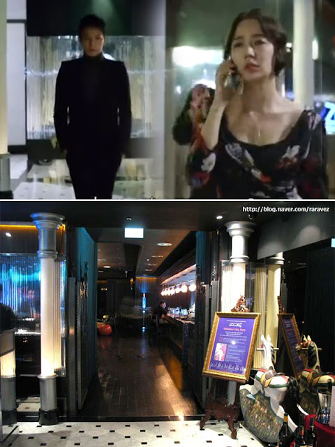 korean drama shooting location