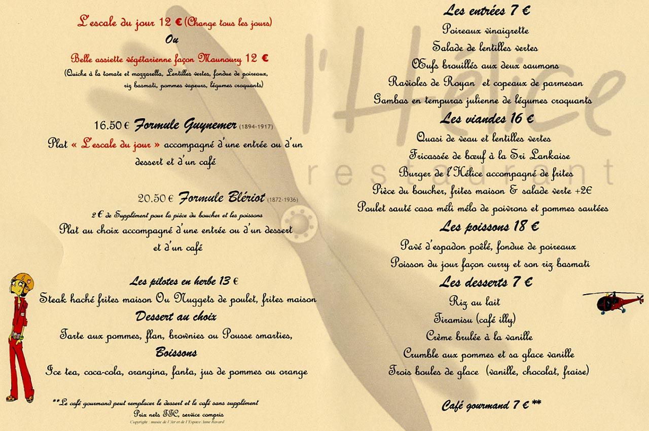 Exceptionnel TarteTatin et Feijão: Un Menu typiquement français WP06