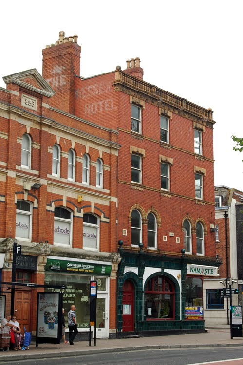 Hotels Near Gloucester Road Bristol