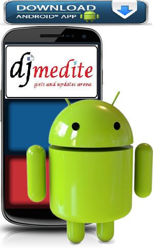 DOWNLOAD OUR APP$quote=Djmedite Blog