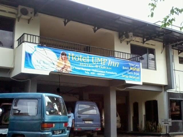 Hotel Murah Di Purwokerto