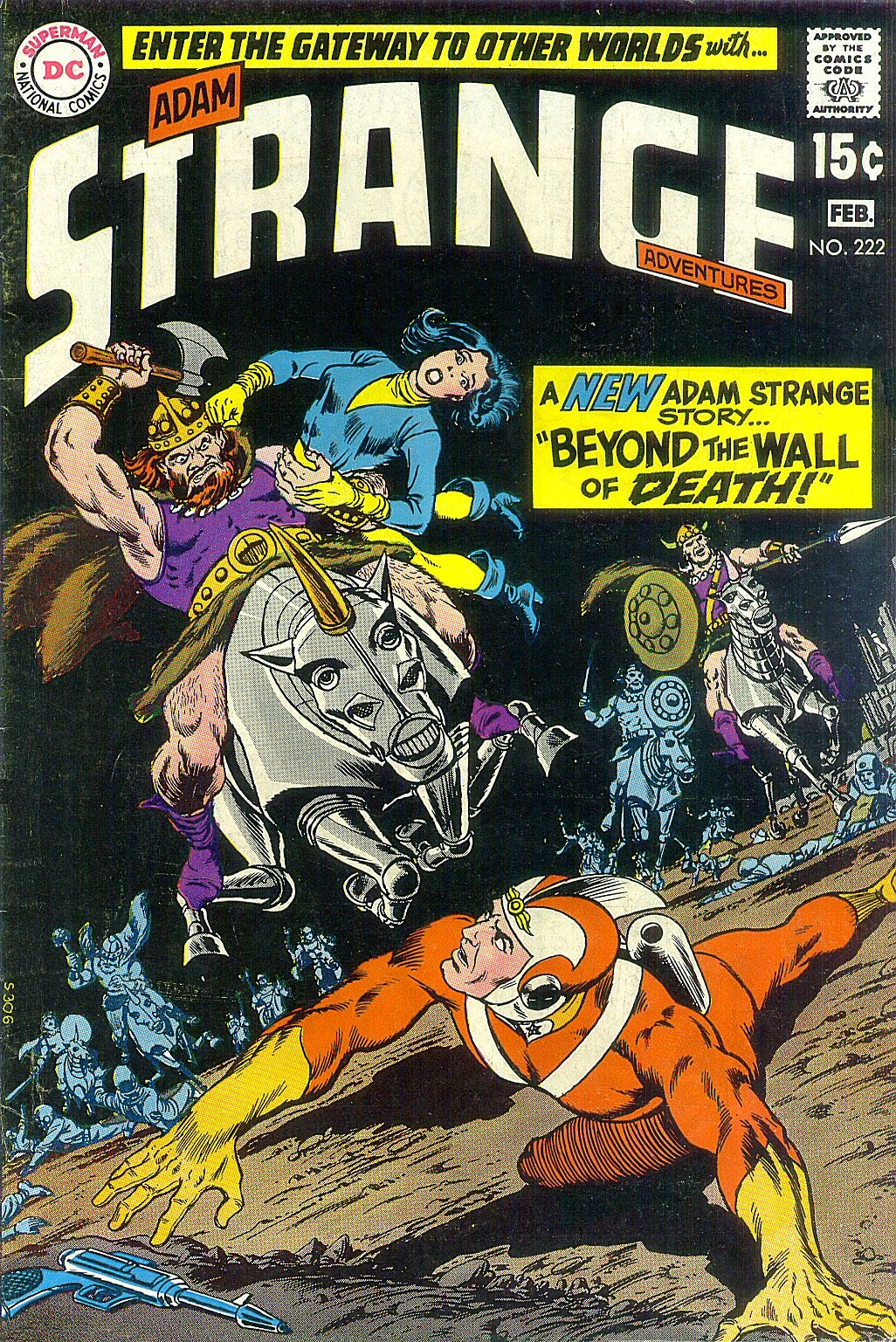 The Bronze Age Of Blogs Adam Strange Adventures Hi Hansithe Codes Do Point To An Electrical Problem With Transfer Is A Bit More Two Fisted And Gung Ho Than He Used Be But Then Whats Getting Kane In Not Having Fight Scene Or Several