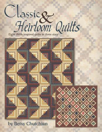 Classic and Heirloom Quilts