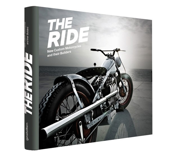 The Ride: New Custom Motorcycles and their Builders by Bike EXIF custom motorcycles renaissance The Ride: New Custom Motorcycles and their Builders price $44.04 builders like Walt Siegl, Wrenchmonkees, Deus ex Machina, Shinya Kimura and many more