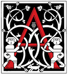 Nicola's Scarlet Letter Year