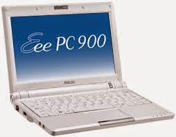 Asus Eee PC 900/901 Driver Download for Windows XP and Windows 7