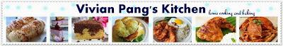 Vivian Pang Kitchen