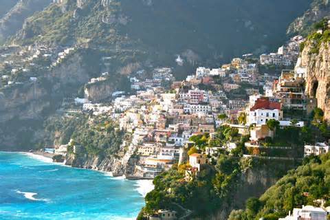 wamp designs travel - amalfi coast