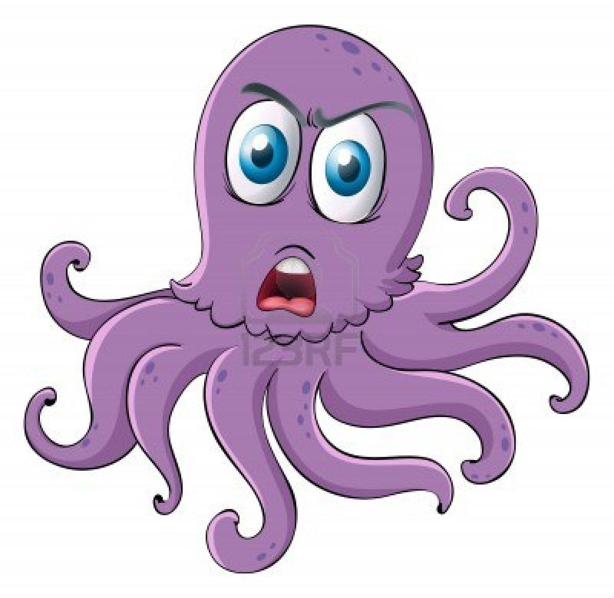Loredana s blog octopus tonight