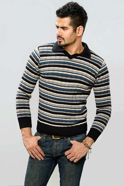 Mens Shirts Sweaters Jackets Winter dresses 2012 by BIG 2 - BIG Mens Winter Collection 2012-13:x