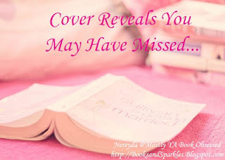 Cover Reveals You May Have Missed! (9) Jennifer L. Armentrout Edition!