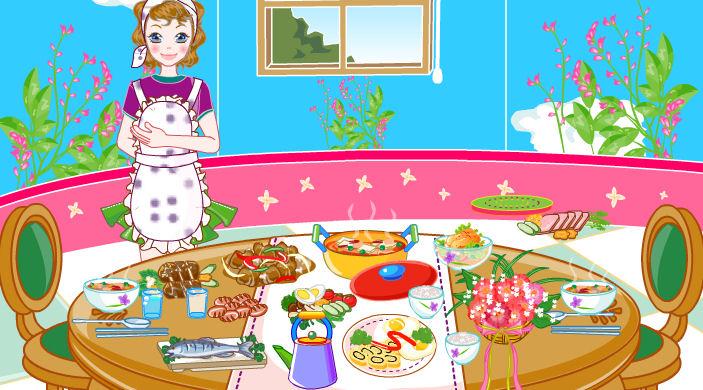 Juegos+De+Hacer+Bizcochos Juegos De Cocinar Pasteles Y Comida ...