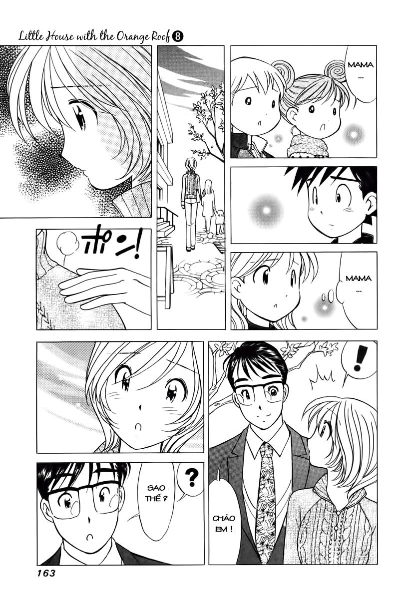 Orange Yane no Chiisana Ie Full chap 63 - Trang 17