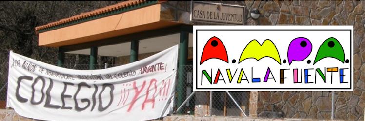 AMPA de Navalafuente