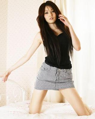 Foto Dan Profil Lengkap Si Sexy Ameri Ichinose