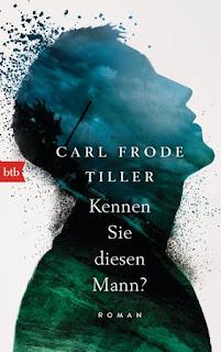 Kennen Sie diesen Mann? von Carl Frode Tiller