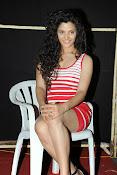 Saiyami Kher at Rey A to Z Look Launch-thumbnail-1