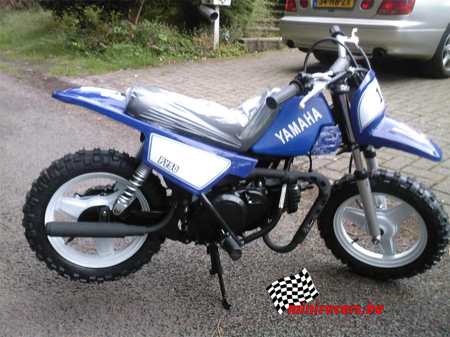 Yamaha Pwowners Manual