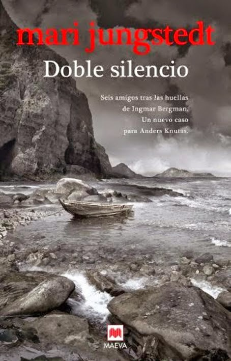 Doble silencio de Mari Jungstedt