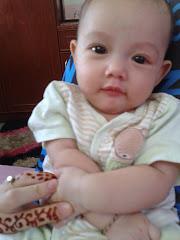 Si Comel sayang Maira