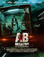 AB Negative (2015) [Vose]