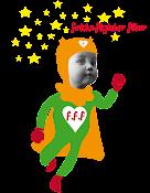 Fridas logga