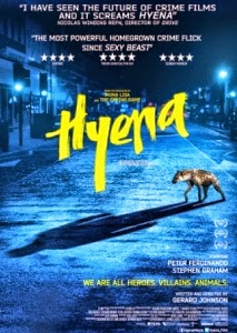 Hyena 2014 Review Film Review  Hyena