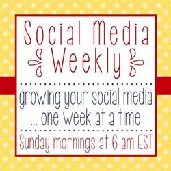 Social Media Weekly 34