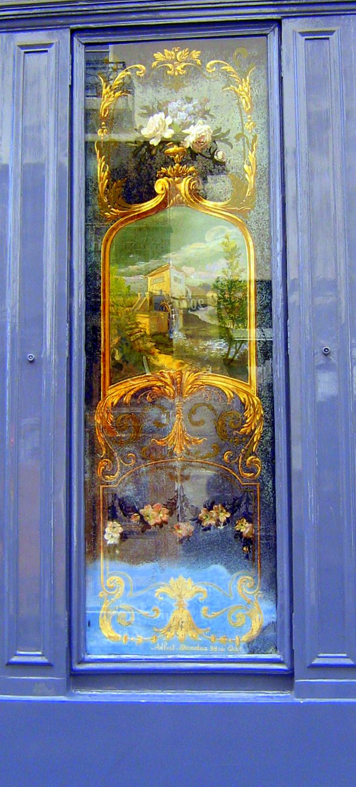 All things french courtyards cobbled lanes and pretty for All glass french doors
