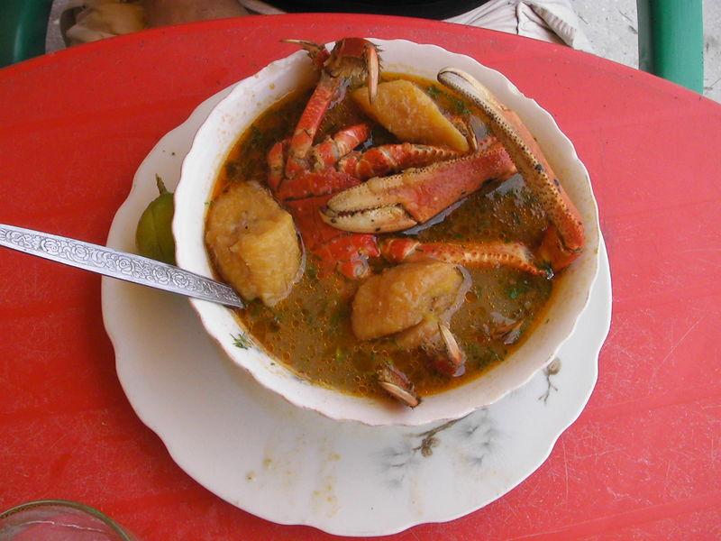 Caracteristicas de la comida del pacifico comida del for Comida tradicional definicion