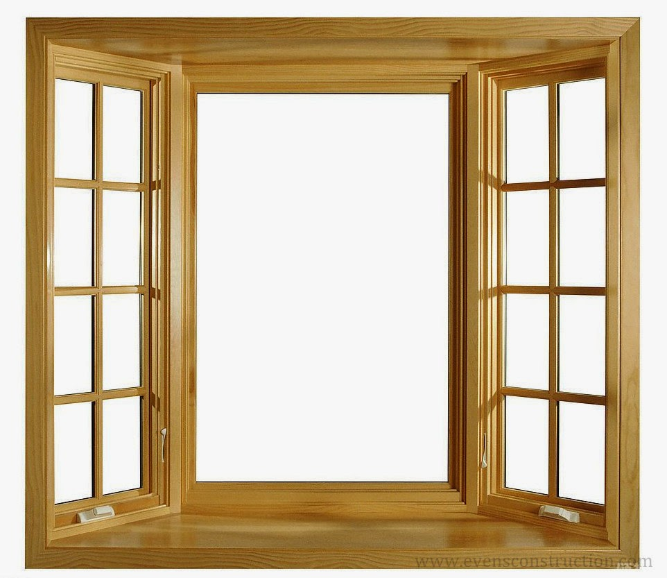 Evens construction pvt ltd door and window frames for Wood doors with windows
