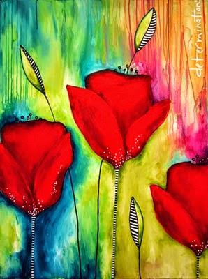 Flowers Alzheimer's