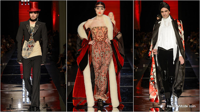 gaultier couture