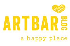 Featured on Artbarblog