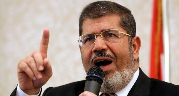 Mohammed Mursi Issa Ayyat