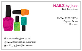NAILZ by Jaxx
