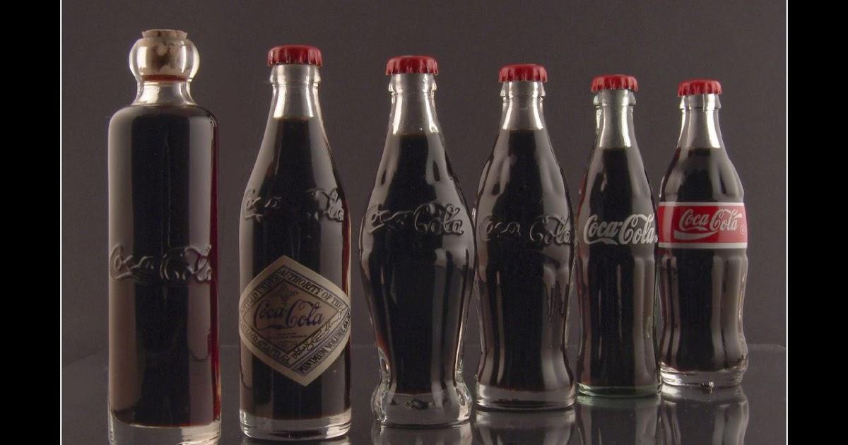 minuman coca cola