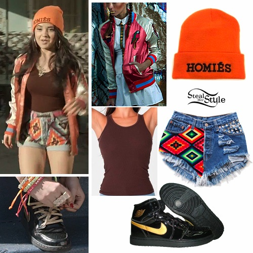 And style style like a beasters becky g how to steal her style