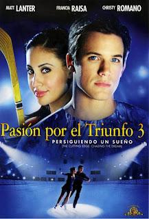Pasión por el triunfo 3 (2008)