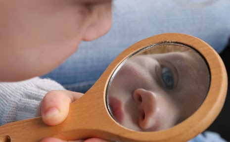 anak cerminan ibubapa